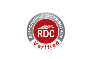 Responsible Distribution Verified Logo