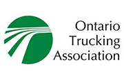Ontario Trucking Association Logo